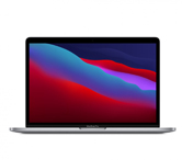 Apple MacBook Pro 13, Silber i5 / 256 GB