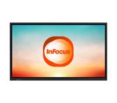 InFocus INF7500 interaktives Touchdisplay