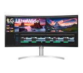 LG 38WN95C-W Ultra-Wide Monitor