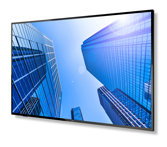 NEC MultiSync E557Q Digital Signage Display