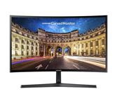 Samsung C24F396FHR Curved Monitor