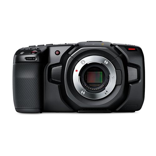Black Magic Pocket Cinema Kamera 4K