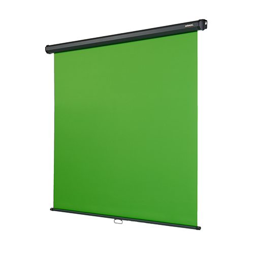 celexon Rollo Chroma Key Green Screen 200 x 190cm