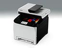 Laser Drucker
