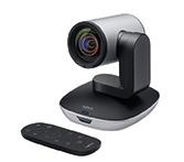 Logitech PTZ Pro 2 Konferenzkamera Full HD, 3MP, 30fps, 90° FOV, 10x Zoom