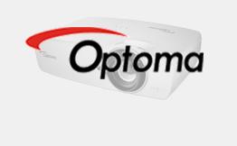 Optoma Beamer