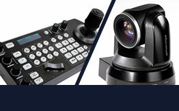 Streaming PTZ Kameras