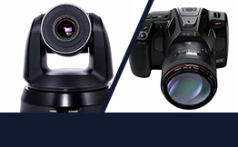 Streaming Kameras