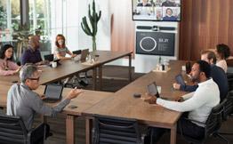Videokonferenzsysteme nach Marke