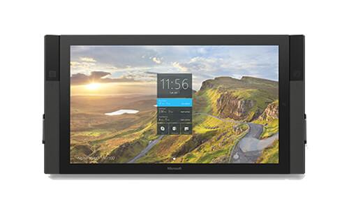 "55"" Microsoft Surface Hub"
