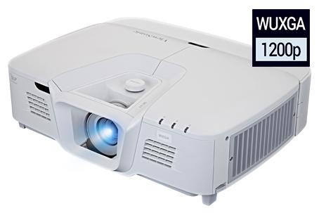 ViewSonic Pro8800WUL