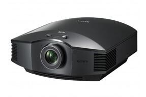 Sony VPL-HW65ES (schwarz oder weiß)