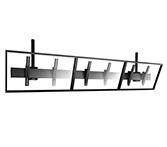 Chief Deckenhalterung 3x1 Menue Board, LCM3X1U