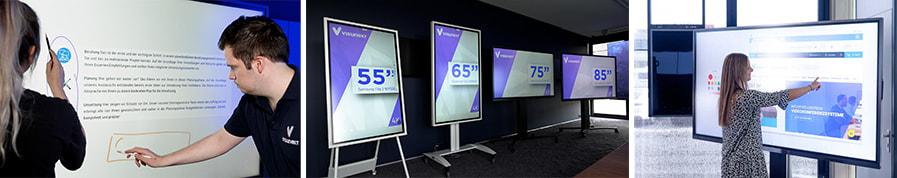 Samsung Flip 2 und Samsung Flip 3 im Vergleich