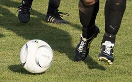 Fußball Beamer 2021