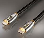celexon HDMI-Kabel Economy Serie Stecker-Stecker 5 m