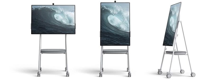 Microsoft Surface Hub2 - Perspektiven
