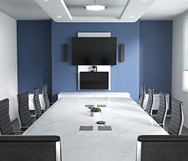 Mittlere und große Meetingräume