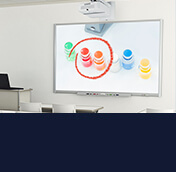 Casio Projektoren für Ihre Schule