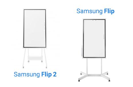 Jetzt das Samsung Flip 2 testen