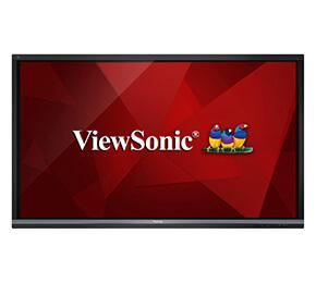 ViewSonic IFP8650