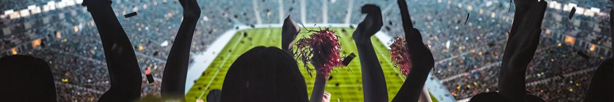 Public Viewing & Heimkino Beamer | Für das Fußball Sommer-Event 2021